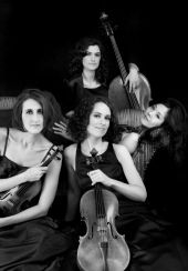 Cecilia String Quartet