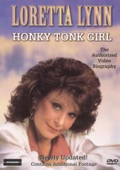 Honky Tonk Girl [Video/DVD]