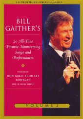 Gaither Homecoming Classics, Vol. 2 [DVD]