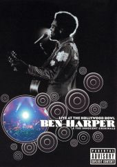 Live at the Hollywood Bowl [DVD]