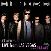 iTunes Live from Las Vegas at the Palms