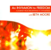 Invitation to Freedom: A Journey from Brokenness to Wholeness