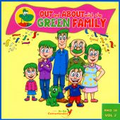 Out and About With The Green Family, Vol. 2
