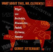 What About This, Mr. Clementi?