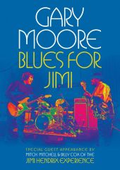 Blues for Jimi [DVD]