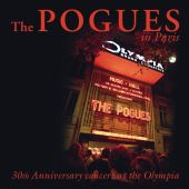 The Pogues in Paris: 30th Anniversary Concert
