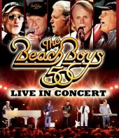 The  Beach Boys 50: Live in Concert [Video]