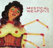 Mystical Weapons