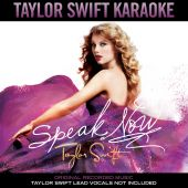 Speak Now: Taylor Swift Karaoke