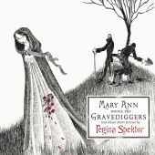 Mary Ann Meets the Gravediggers and Other Short Stories by Regina Spektor