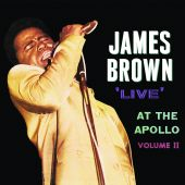 Live at the Apollo, Vol. II