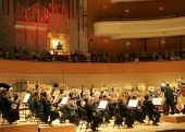 Pacific Symphony Orchestra