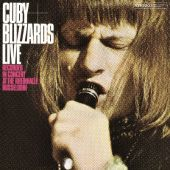 Cuby + Blizzards Live in '68: Recorded In Concert At The Rheinhalle Düsseldorf