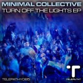Turn Off the Lights EP