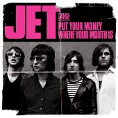 Put Your Money Where Your Mouth Is [2 Tracks]