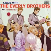A  Date with the Everly Brothers/The Fabulous Style of the Everly Brothers