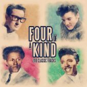 Four of a Kind: 200 Classic Songs (From Elvis Presley, Little Richard, Johnny Cash and Chuck Berry)