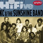 Rhino Hi-Five: KC & The Sunshine Band