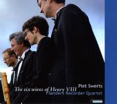 Piet Swerts: The Six Wives of Henry VIII