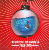 A  Rock By the Sea Christmas, Vol. 2