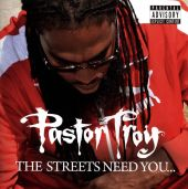 The  Streets Need You...