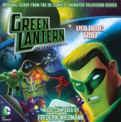 Green Lantern: The Animated Series, Vol. 2