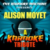 The Karaoke Machine Presents: Alison Moyet