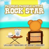 Lullaby Versions of Kenny Chesney