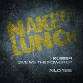 Give Me the Power EP