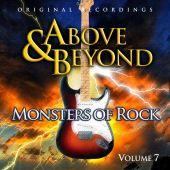 Above and Beyond: Monsters of Rock, Vol. 7