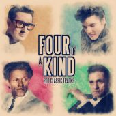 Four of a Kind: 200 Classic Songs (from Elvis Presley, Buddy Holly, Johnny Cash and Chuck Berry)