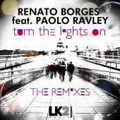Turn the Lights On: The Remixes