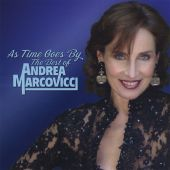 As Time Goes By: The Best of Andrea Marcovicci