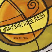 Wandering to Be Found