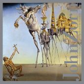 John Zorn: On the Torment of Saints, the Casting of Spells and the Evocation of Spirits