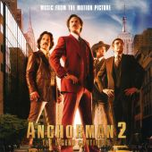 Anchorman 2: The Legend Continues: Music From the Motion Picture