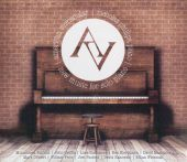 American Vernacular: New Music for Solo Piano