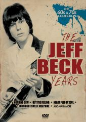 Jeff Beck Years