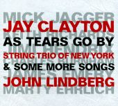As Tears Go By & Some More Songs