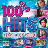 100% Hits: Best of 2013