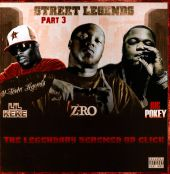 Street Legends Part 3: The Legendary Screwed Up Click