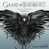 Game of Thrones: Season 4 [Original TV Soundtrack]