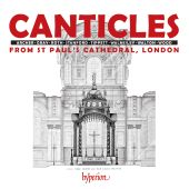 Canticles from St. Paul's Cathedral, London
