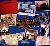 Sacred Harp and Shape Note Singing: 1922-1950s