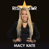 Who Knew [Rising Star Performance]