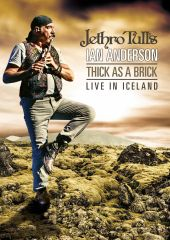 Thick as a Brick: Live in Iceland [Video]