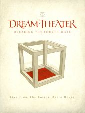 Breaking the Fourth Wall: Live at the Boston Opera House