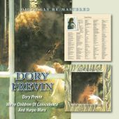 Dory Previn/We're Children of Coincidence and Harpo Marx