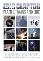 Planes, Trains and Eric: The Music, The Stories, The People – Mid and Far East Tour 2014