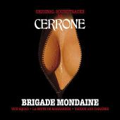 Brigade Mondaine: The Original Soundtrack Anthology